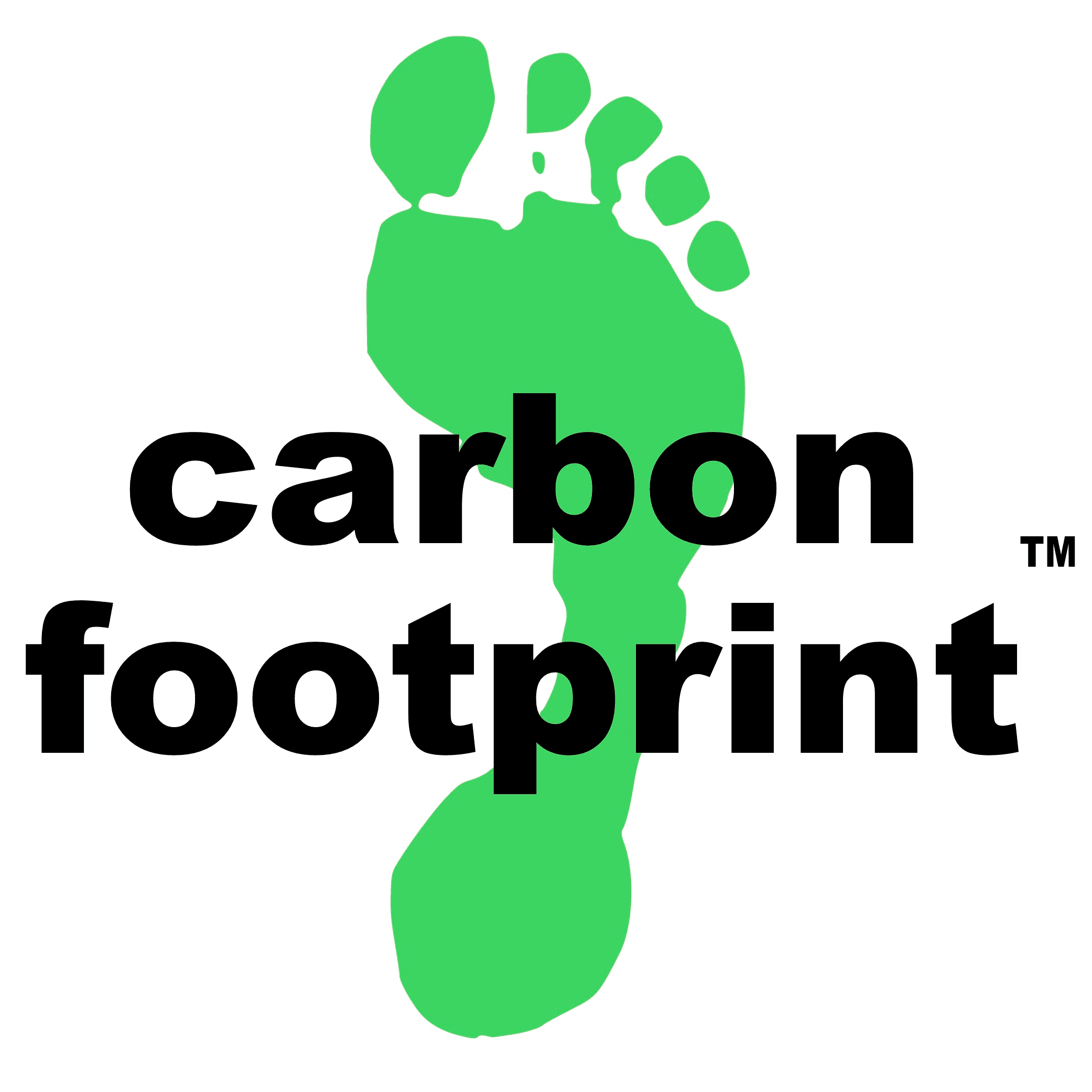 Carbon Reduction for Compound and Haul Road - Carbon Footprint Ltd Logo